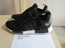 Adidas NMD R1 Runner TRACE CARGO Core Black Trail Olive BA7251