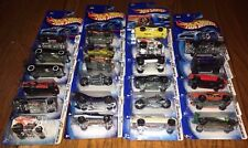 HOT WHEELS 2004 FIRST EDITIONS NUMBER 2