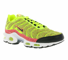 Nike Wmns Air Max Plus Special Edition Shoes Women's Sneakers Yellow 862201 700