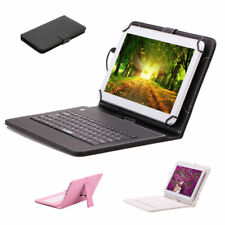 "iRULU Tablet PC eXpro X1Plus 10.1"" Android 5.1 Quad Core 8G w/10 Inch Keyboard"