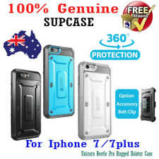 Iphone 7/iphone 7 Plus 100% Genuine SUPCASE heavy duty Case Shockproof Cover AU