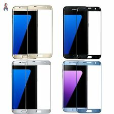 Original Samsung Galaxy S7 Edge Replacement Kit Front Touch Screen Glass Lens
