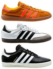 Adidas Retro Bermuda Samba 350 New York Men Sneaker Mens Shoes Shoe