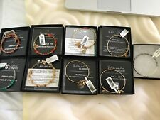 Alex and Ani + Energy Bracelets- Brand New in Box VARIATIONS
