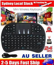 Rii mini i8 2.4GHz Wireless Keyboard with Touchpad for smart TV PC android B7