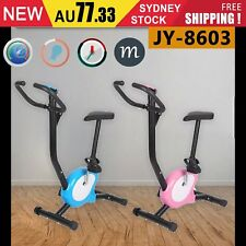 Fitness Training Exercise Bike Bicycle Cycling Gym Trainer Cycle Treadmill B7
