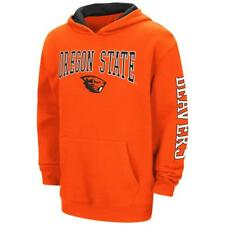 Youth Zone Pullover Oregon State Beavers Hoodie