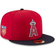 Official MLB 2018 Spring Training Los Angeles Angels New Era 59FIFTY Fitted Hat