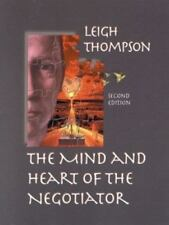 The Mind and Heart of the Negotiator (2nd Edition) By Leigh L. Thompsom