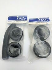 Technical racing gear TRG 2101 2102 Front Rear Wheels Tires for Tamiya F103
