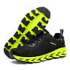 Men's Running Shoes Springblade Sneakers Cushioning Outdoor Sport Shoes for Men