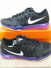 nike dual fusion TR 3 womens running trainers 704940 012 sneakers shoes