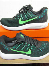 Nike Lunarglide 8 Mens Running Trainers 843725 002 Sneakers Shoes