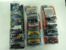 Choice of Greenlight 1:64 Diecast Cars