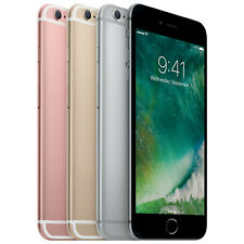 Apple iPhone 6S 16GB 64GB 128GB GSM UNLOCKED Rose/Silver/Gray/Gold NEW IN BOX.