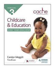 Cache Level 3 Child Care and Education (Early Years Educator) by Carolyn...