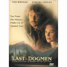Last of the Dogmen (DVD, 1999)
