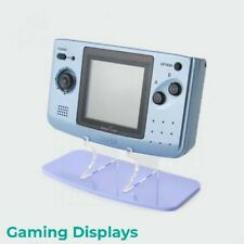Neo Geo Pocket Colour Console Stand, Retro, Handheld, Gaming Displays, 16 Bit