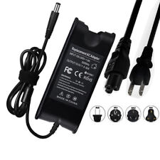 PA-10 FOR Dell Latitude D531 D620 D630 D820 D830 AC Adapter Charger 90W