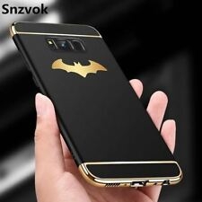 3D Batman Wings 3 in 1 PC Case for Samsung S6 S7 edge S8 S9 plus Luxury cover fo
