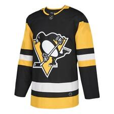 Authentic Pittsburgh Penguins Jersey Adidas Home Jersey NHL