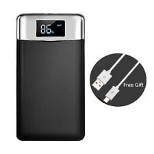 Power Bank 20000mAh External Battery Fast charge Dual USB Portable Mobile phone