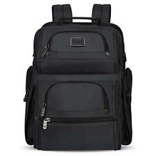 "Laptop Travel Backpack with USB Charging Port College SchoolBag Fit 17.3"" Laptop"