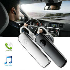 Wireless Bluetooth 4.1 Stereo Handsfree Headset Earphone For iPhone Android New
