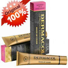 Dermacol Concealer High Cover Cream Professional Make-up Foundation Waterproof