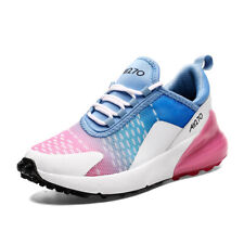 Womens Classic Running Shoes Air Cushion Athletic Casual Sneakers Candy Colors