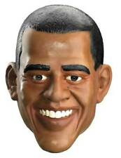 Barack Obama Mask Deluxe Disguise Unisex 10587/49