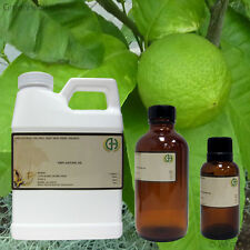 Bergamot 100% Pure Essential Oil **5ml  to 1 Gallon**