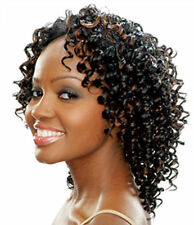 AVIANCE AMY 2019 HALF WIG CURLY WIG