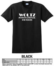 The Godfather Woltz Pictures movie black t shirt