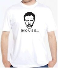 HOUSE MD TV SHOW SHIRT DOCTOR GREGORY HUGH LAURIE