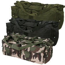 SAC OPERATION MILITAIRE CAMOUFLAGE PAINTBALL AIRSOFT
