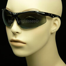 BIFOCAL SAFETY READING SUNGLASSES CLEAR GLASSES ANSI Z87.1 Z87 SHOOT 1.5 2.0 2.5
