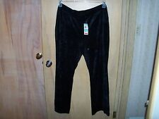 new womens sweat pants,slacks by CHARTER CLUB diff.color & size
