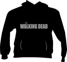 The WALKING DEAD - Zombie - Pullover Hoodie - Adult & Youth Fleece Sweatshirt