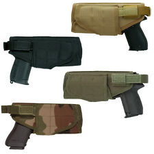 HOLSTER MOD ONE 2 T.O.E. TISSU RIPSTOP COMBAT MILITAIRE ARMEE POLICE SECURITE