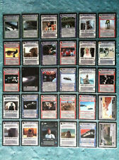 Star Wars CCG Special Edition Rare Cards Part 2/4 (Light Side L-Z)
