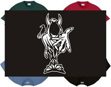 Shirt/Tank - ICP juggalo The Wraith Hell's Pit joker card