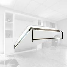 MURPHY BED SUPERIOR PANEL BED STEEL FRAME FREE SHIP LOWER U.S.