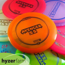 Discraft  ELITE Z AVENGER SS *pick color and weight* disc golf driver Hyzer Farm