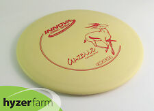 Innova DX GAZELLE *pick your own weight and color*  disc golf driver  Hyzer Farm