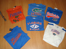 University Of Florida Gators Short Sleeve Shirt, Many Styles and Graphics