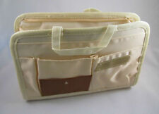 Bag in Bag Purse or Handbag Organizer Insert with handles 4 Colors to choose