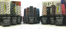 OPI Gelcolor Vernis Ongles UV ★ ★ Première Collection - 60 Couleurs ★ ★ 15ml