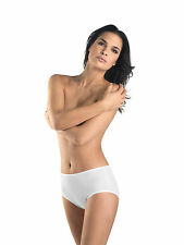 Hanro Cotton Seamless, Maxi Brief, best cotton seamless ever