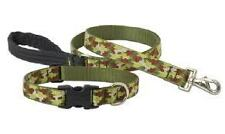 Lupine Dog Collars and Leads